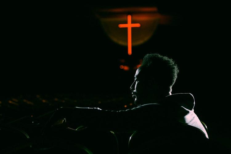 Black Praise, Black Power