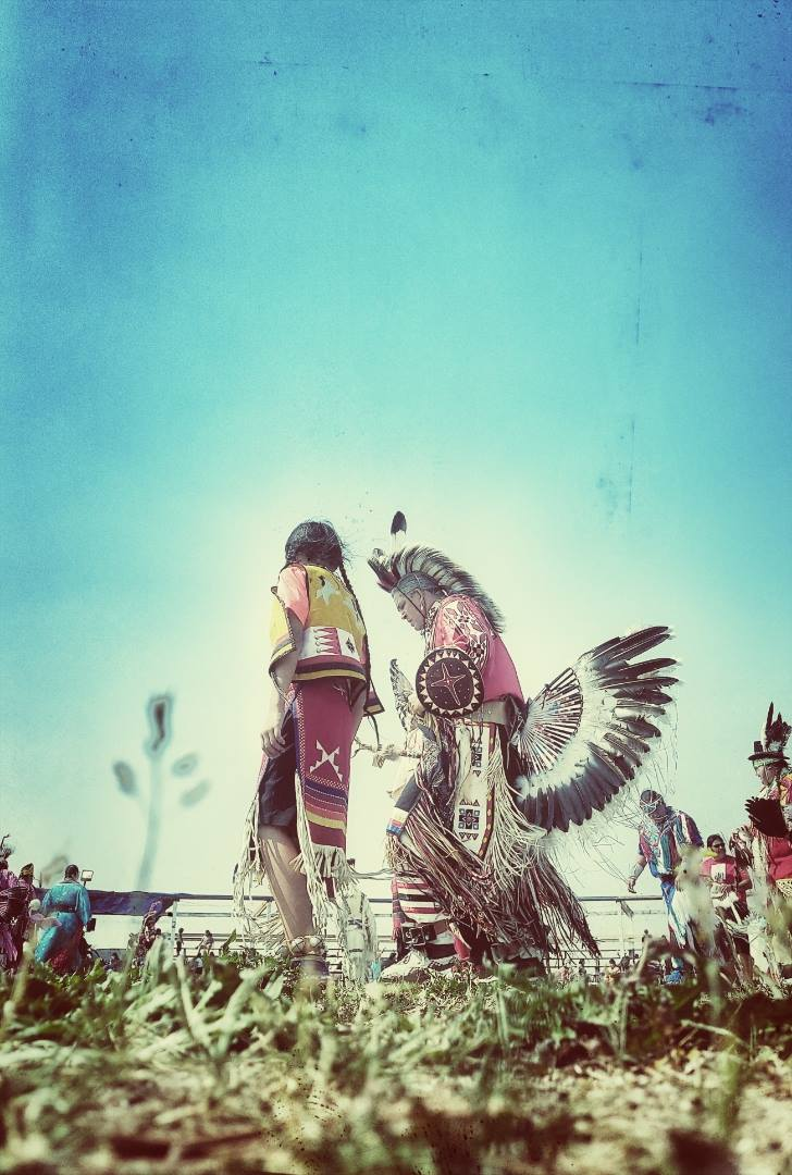 Decolonizing Indigeneity: Reflections as a Mixed-Race Indigenous Woman