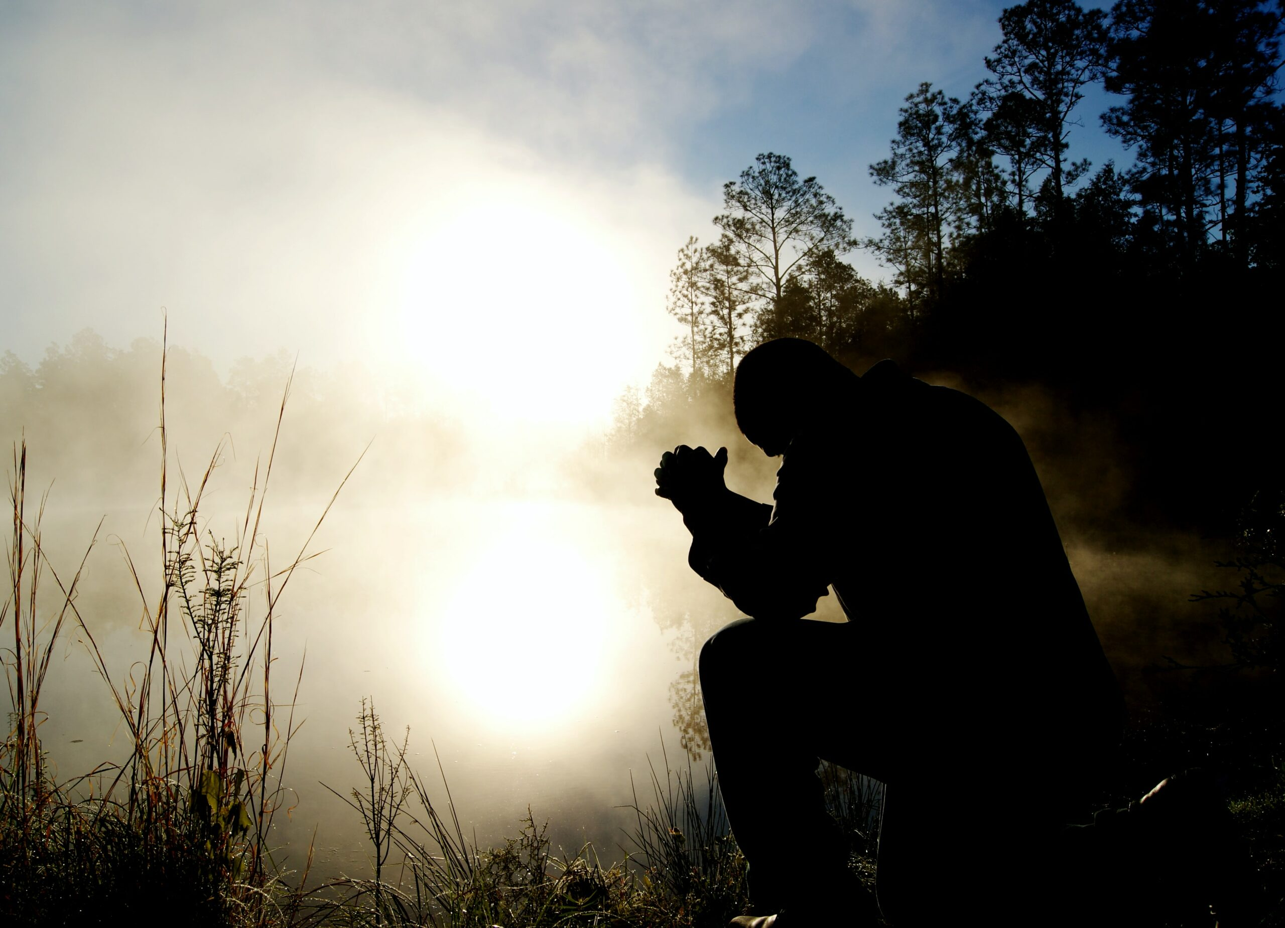 Prayer is a Contradiction